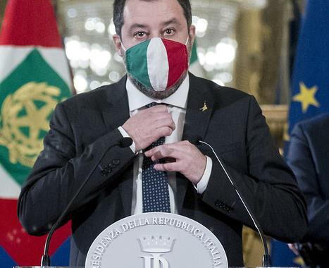 Governo: incontro Salvini con Tajani e Ronzulli