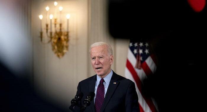 Iran: Biden, via le sanzioni solo se rispetterà gli impegni