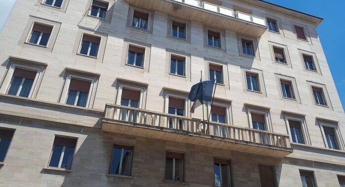 Pm Perugia acquisisce documenti Commissario Covid e Aifa