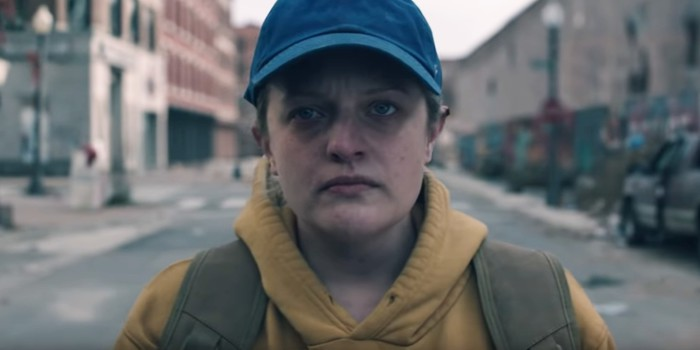 Racconto Ancella torna in aprile su Hulu