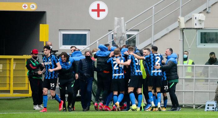 Serie A: Milan-Inter 0-3