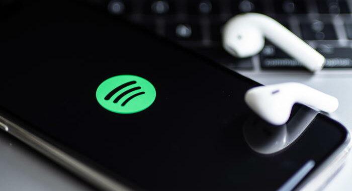 Spotify lancia hi-fi, musica streaming in alta fedeltà