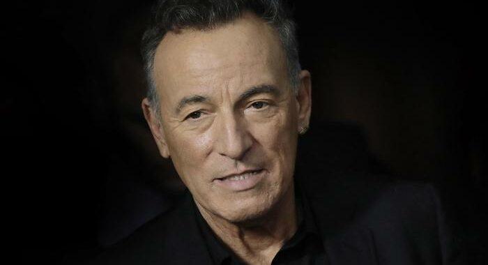 Tmz, Bruce Springsteen arrestato per guida in stato ebbrezza