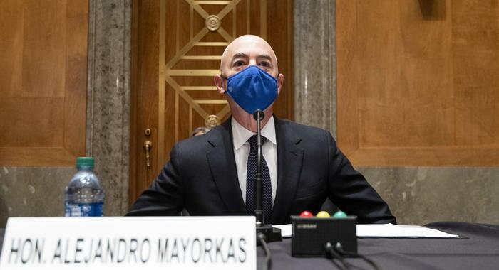 Usa: Mayorkas primo ministro ispanico agli interni