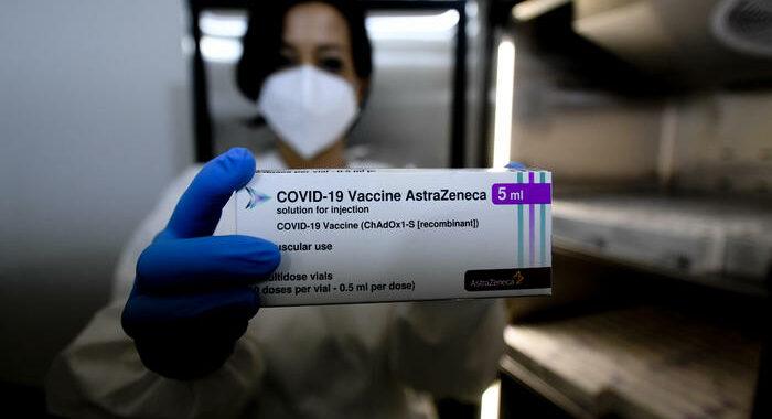 Vaccini: taglio Astrazeneca circa 15% su dosi in consegna