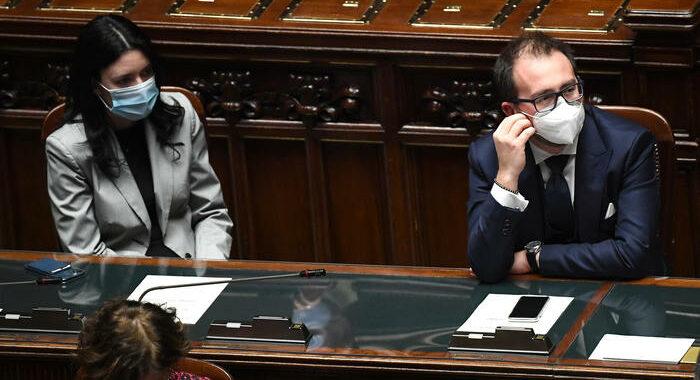 Vertice alleati-Renzi, è rottura su Bonafede e Azzolina