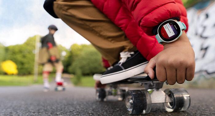 Vodafone Neo, lo smartwatch Disney per bambini