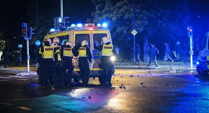 Attacco al coltello in Svezia: otto feriti, alcuni gravi