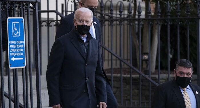 Biden, da repubblicani assalto a tutto campo a diritto voto