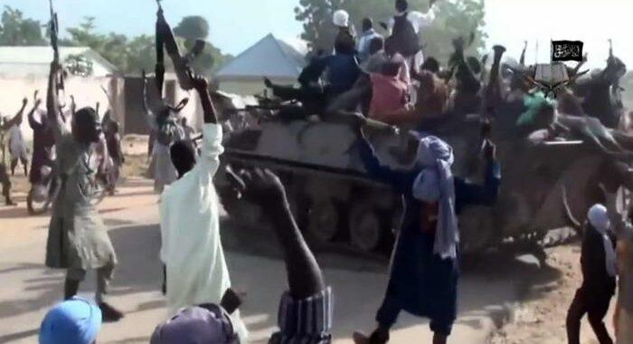 Doppio attacco jihadisti Nigeria, base Onu e campo militare