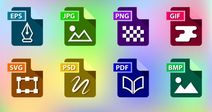 File SVG, cos'è e come aprirlo