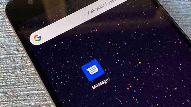 Google Messaggi, come pianificare l'invio degli SMS