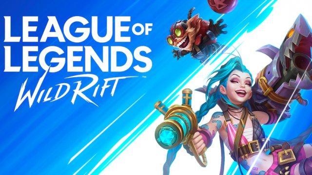 League of Legends: Wild Rift – in arrivo la open beta