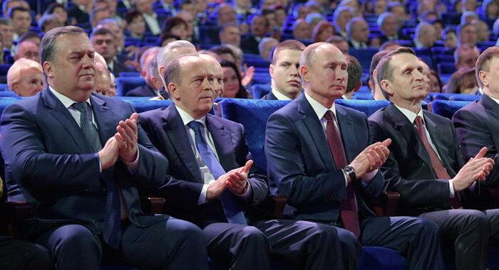 Navalny, sanzioni Usa a 7 dell'entourage di Putin