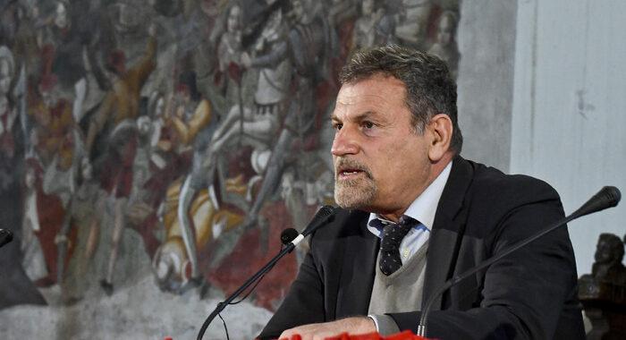 """Osanna: """"I fondi del recovery per musei e siti"""""""