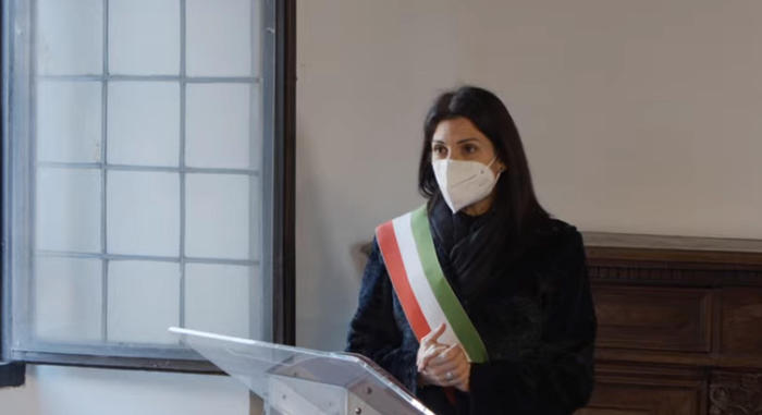 Roma: Raggi, avvio iter poteri speciali vittoria di tutti