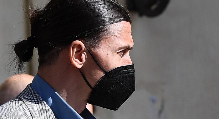 Sanremo: Ibrahimovic, sport unisce, politica divide