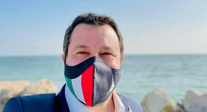 Vaccini: Salvini, Italia faccia come Austria e San Marino