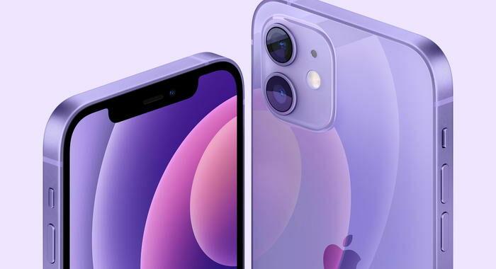 Apple lancia i podcast a pagamento, arriva il viola per l'iPhone
