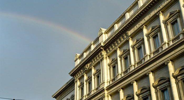 Bankitalia:Covid aumenta divario famiglie, rischi contenuti