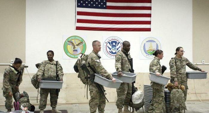 Biden, via truppe dall'Afghanistan entro l'11 settembre