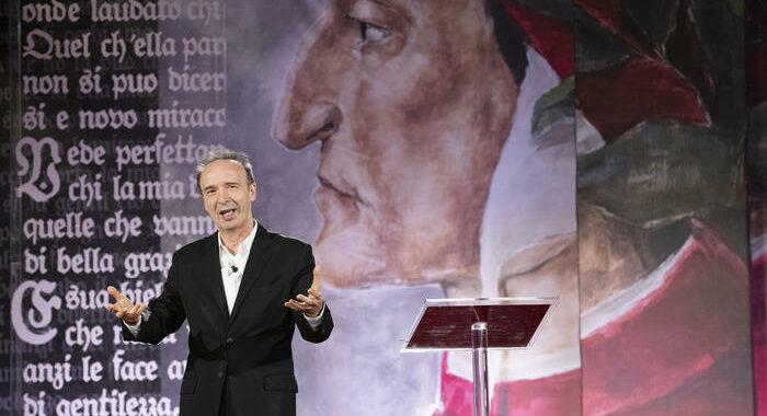 Cinema: Rosato, Leone a Benigni simbolo ripartenza Italia