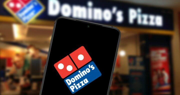 Consegne a domicilio: la pizza la porta il robot