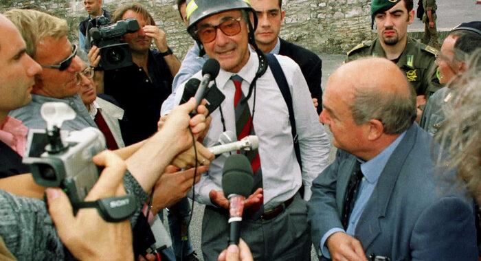 E' morto Giorgio Croci, lo strutturista prestato all'arte