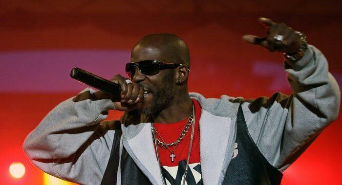 E' morto il rapper DMX, in coma per overdose