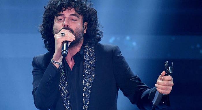 Francesco Renga, slitta a dicembre il tour teatrale