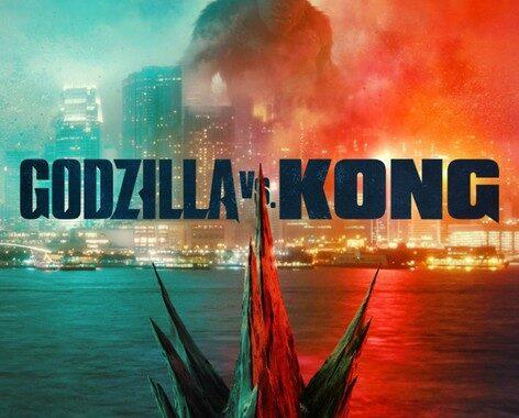 Godzilla vs Kong, record pandemia e segnale ritorno in sala