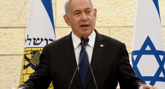 Netanyahu, accordo con Pfizer per milioni dosi nel 2022