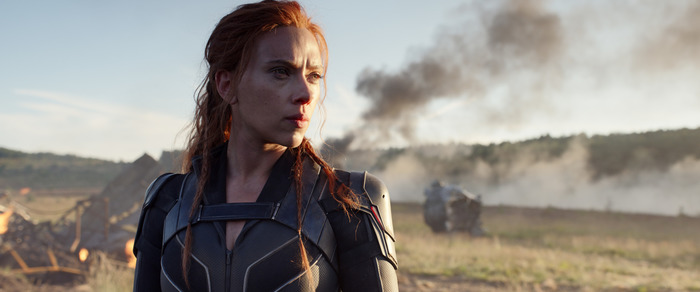 Per Black Widow c'è data,9 luglio in sala in Italia e su Disney+