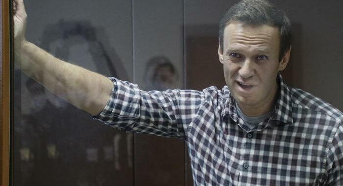 Portavoce di Navalny, 'sta morendo, questione di giorni'