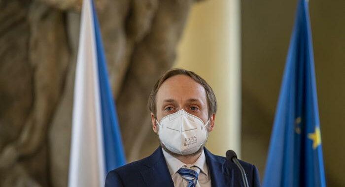 Rep.ceca: è 36enne Kulhanek il nuovo ministro degli Esteri