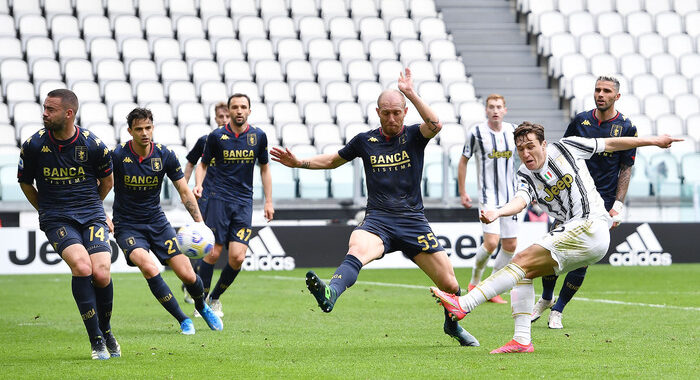 Serie A: vincono Juve e Napoli