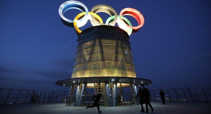 Usa valutano con alleati boicottaggio Olimpiadi Pechino 2022