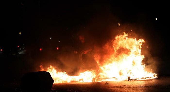 A Lod sinagoghe in fiamme. Sindaco, 'è Notte dei cristalli'
