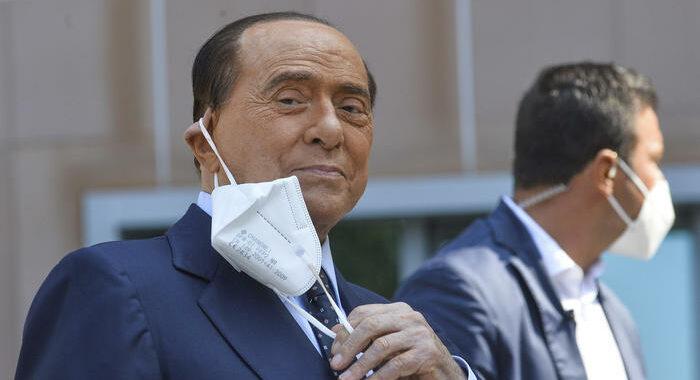 Berlusconi, Ronzulli, non è tempo di coccodrilli