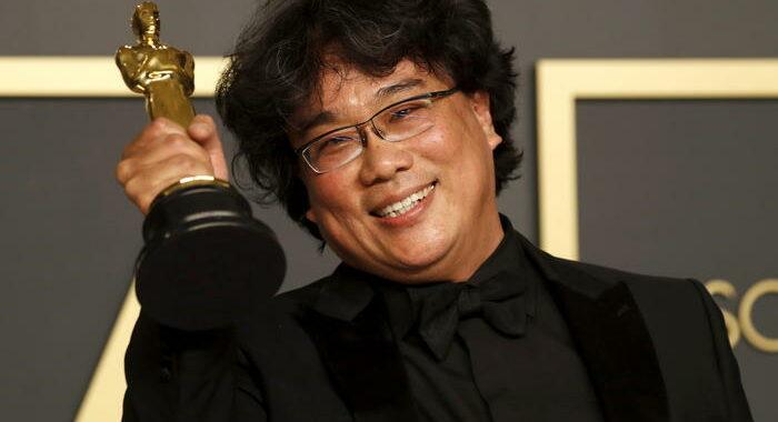 Bong Joon-ho, dopo Parasite prepara film d'animazione sul mare