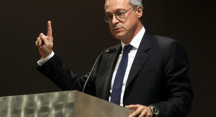 Bonomi: Draghi sa cosa va fatto, il nodo è la politica