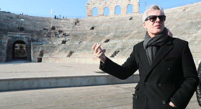 Claudio Baglioni, 70 anni ma 'la vita è adesso'
