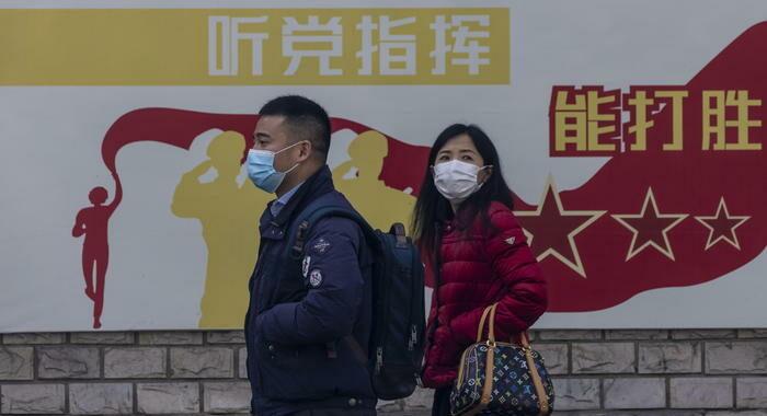 Covid: Cina, primi contagi locali in più di 3 settimane