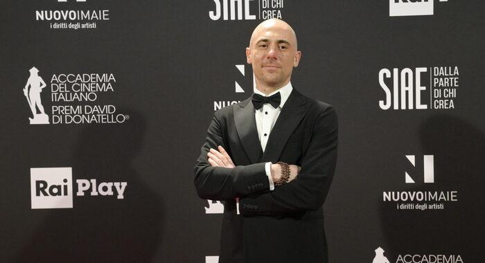 David: Elio Germano miglior attore protagonista