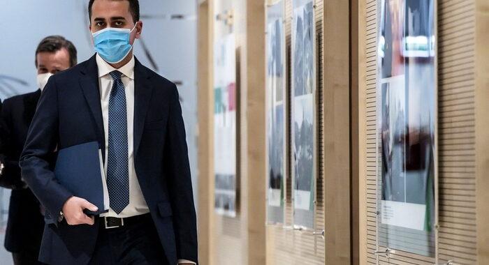 Gaza: Di Maio sente Borrell per riunione straordinaria Ue