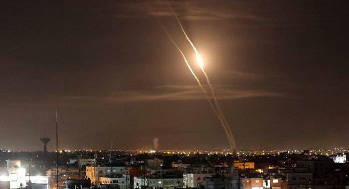 Israele, è solo l'inizio. Hamas, pronti se vuole escalation
