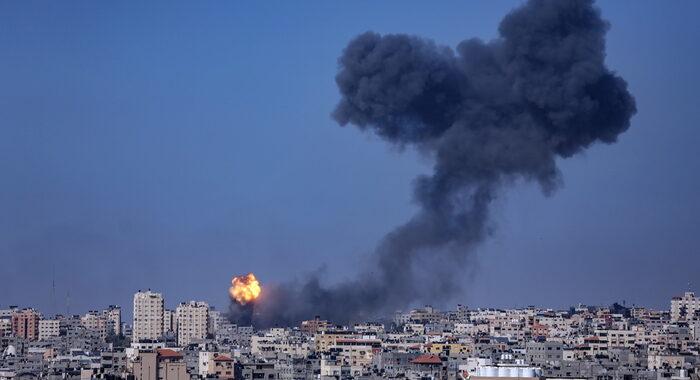 Israele, un bambino di 6 anni ucciso dai razzi a Sderot