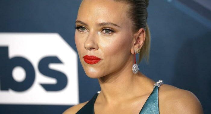 Johansson, il cinema faccia un passo indietro da Hpfa