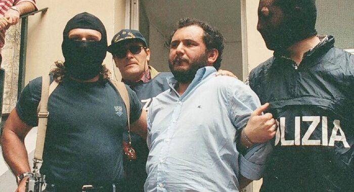 Mafia: dopo 25 anni torna libero boss Brusca per fine pena