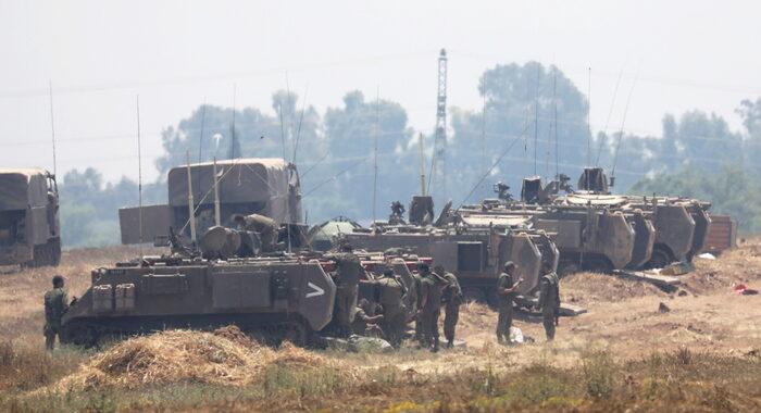 Netanyahu: 'Operazione giusta, durerà ancora pochi giorni'